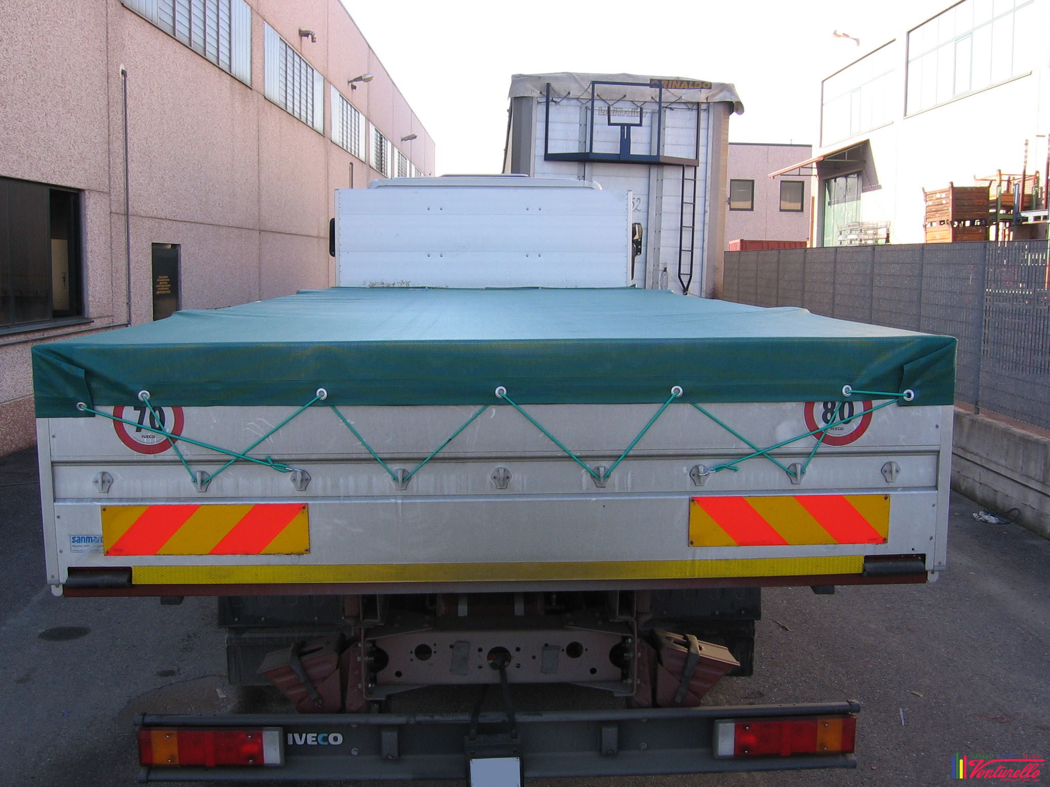 Teli in pvc torino venturello for Teli impermeabili per laghetti prezzi